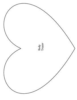 Multiplication Properties Heart Monster Glyph