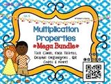 Multiplication Properties Mega Bundle