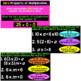 Multiplication Properties PowerPoint