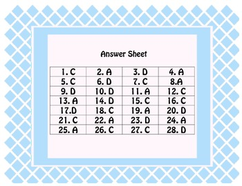Multiplication Property Scoot