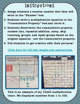 Prove It! Multiplication