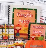 Multiplication Pumpkin Patch MagnetMat Fun