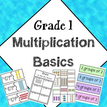 Multiplication Puzzle Games