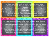 Multiplication Quiz Quiz Trade / Flash Cards