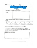 Multiplication Quiz with Arrays & Word Problems- By: Ms. Bisker