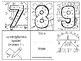 Multiplication Reference Booklet