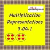 3.OA.1  Multiplication Representations