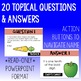 Multiplication Review Game - Hot Stew Review