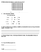 Multiplication Review Worksheet