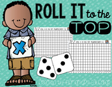 Multiplication Roll It to the Top
