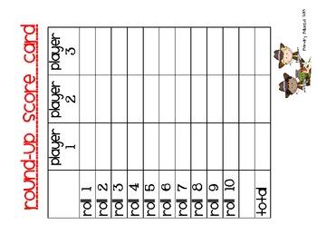 Multiplication Round-Up