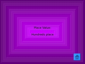 Multiplication, Rounding, & Place Value review in Jeopardy style PowerPoint