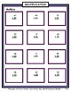 2-Digit by 2-Digit Multiplication SET #2: Regrouping-Grades 4-5 (4th-5th Grade)