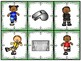 Multiplication SOCCER