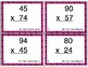 Multiplication Scoot Bundle