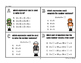 Multiplication Scrimmage- Tackling Properties