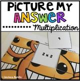 Multiplication Self-Checking Center Activities