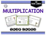 Multiplication Skills