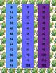 Multiplication Skip Counting Bracelets 0-12