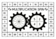 Multiplication Spin - 3 Math Board Games