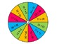 4th (Fourth) Grade Multiplication Spinners *Easy Math Center!* 4.NBT.B5