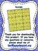 Multiplication Square Scramble