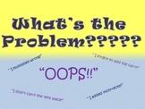 Multiplication Standard Algorithm Common Mistakes