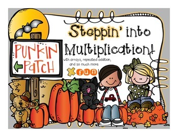Multiplication Stations