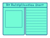 Multiplication Story