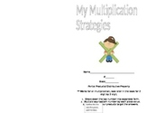 Multiplication Strategie Booklet
