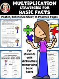 Multiplication Strategies BASIC FACTS