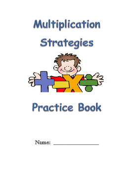 Multiplication Strategies Booklet