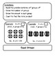 Multiplication Strategies Flip Chart
