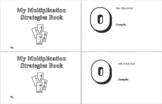 Multiplication Strategies Mini Book