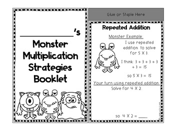 Monster Multiplication Strategies
