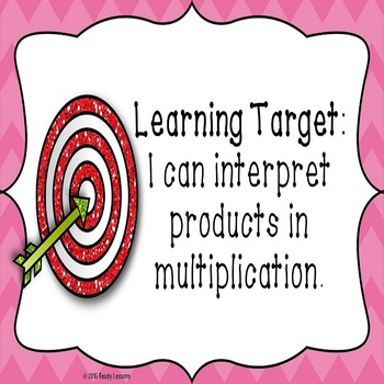 3rd Grade Multiplication Strategies Equal Group Multiplication PowerPoint 3.OA.1