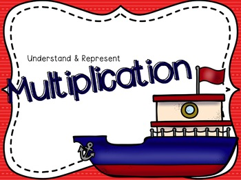 Multiplication Strategies Powerpoint & Guided Notes