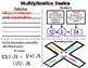 Multiplication Strategies Pack:Powerpoint+Posters+Student