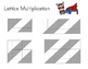 Multiplication Strategies Practice {With Lattice Dry Erase Template}