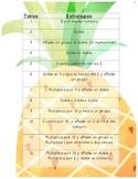 Multiplication Strategies in Spanish
