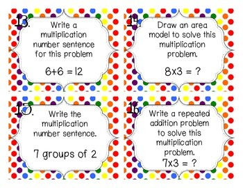 Multiplication StrategiesScoot