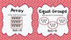 Multiplication Strategy Posters- FREEBIE