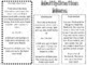 Multiplication Summer Challenge