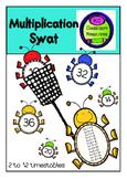 Multiplication Swat - Multiplication Tables - Maths Center