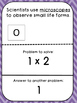 Multiplication Tables  (1's)