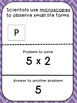 Multiplication Tables (5's)