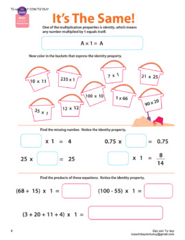 Multiplication Tables Game - FOR GRADE 3