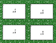 Multiplication Tables Scoot-Building Fluency in CCSS.MATH.CONTENT.3.NBT.A.3