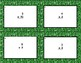 Multiplication Tables Scoot-Building Fluency in CCSS.MATH.CONTENT.3.NBT.A.3