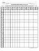 Multiplication Tables Worksheets 1-15  (x12)
